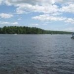 Echo Lake Campground - Pascoag, RI - RV Parks
