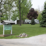 Arrowhead Acres Campground - Clinton, IL - RV Parks