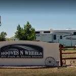 Hooves N Wheels RV Park & Horse Motel - Weatherford, TX - RV Parks