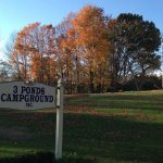 3 Ponds Campground - Brentwood, NH - RV Parks
