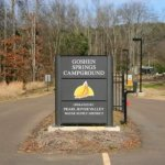Goshen Springs Campground - Brandon, MS - County / City Parks