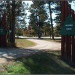 Menahga Memorial Forest Park and Campground - Menahga, MN - County / City Parks