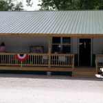 Hickory Hill Camp Ground - Secor, IL - RV Parks