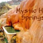 Mystic Hotspring of Monroe - Monroe, UT - RV Parks