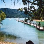 Scotts Flat Lake Campground - Nevada City, CA - RV Parks