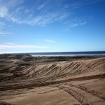 Oceano Dunes State Vehicular Recreation Area - Oceano, CA - RV Parks