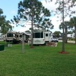 Treasure Coast RV Resort - Fort Pierce, FL - RV Parks