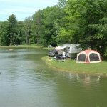 Little Lake Campground - Jefferson, NY - RV Parks