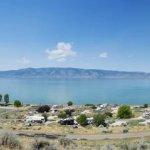Bear Lake State Park - St. Charles, ID - Idaho State Parks