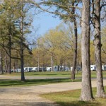 Take-It-Easy Campground  - Callaway, MD - RV Parks