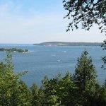 Potawatomi State Park - Sturgeon Bay, WI - Wisconsin State Parks