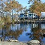 Cypress Cove Campground - Manteo, NC - RV Parks