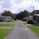 Sixth Avenue - Zephyrhills, FL - RV Parks