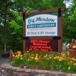 Big Meadow Family Campground - Townsend, TN - RV Parks