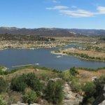 Lake Morena County Park - Campo, CA - County / City Parks
