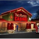 Two Rivers Casino and Resort  - Davenport, WA - RV Parks