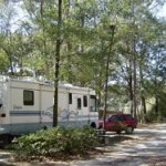 Cedar Pines Campground - Milton, FL - RV Parks