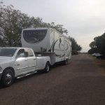 Cottonwood Trailer Park - Mission, TX - RV Parks