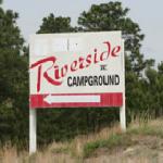 Riverside Campground & RV Park - Valentine, NE - RV Parks