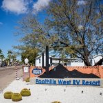 Foothills West RV Resort - Casa Grande, AZ - Encore Resorts