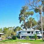 Crystal Isles RV Resort - Crystal River, FL - Encore Resorts