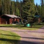 Stanton Creek Lodge - Essex, MT - RV Parks
