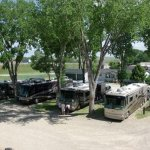 Indian Campground & RV Park - Buffalo, WY - RV Parks