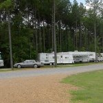 Swinging Bridge Rv Park - Byram, MS - RV Parks