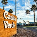 Casita Verde RV Resort - Casa Grande, AZ - Encore Resorts