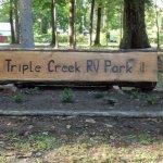 Triple Creek RV Music Park - Woodville, TX - RV Parks