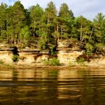 Erickson's Tepee Park Campground - Wisconsin Dells, WI - RV Parks