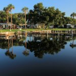 The Harbor Waterfront Resort - Lake Wales, FL - RV Parks