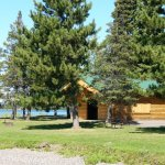 Fishermans Point Campground - Hoyt Lakes, MN - County / City Parks