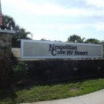 Neapolitan Cove RV Resort - Naples, FL - RV Parks