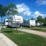 Green Caye RV Park - Dickinson, TX - RV Parks
