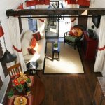 Vines RV Resort - Cottage Rental