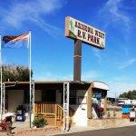 Arizona West RV Park - Yuma, AZ - RV Parks