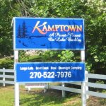Kamptown Rv Resort - Cadiz, KY - RV Parks