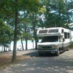 Shenango Recreation Area - Hermitage, PA - RV Parks