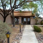 Western Way RV Resort - Tucson, AZ - RV Parks
