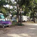 North Crest RV Park - Waco, TX - RV Parks