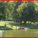 Heritage Hills - Liberty, IN - RV Parks
