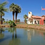 Sunbeam Lake RV Resort - El Centro, CA - RV Parks