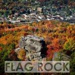 Flag Rock Recreation Area  - Norton, VA - County / City Parks