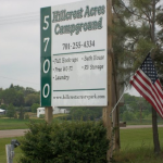 Hillcrest Acres RV Park - Bismarck, ND - RV Parks