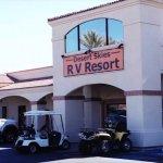 Desert Skies Rv Resort - Mesquite, NV - RV Parks