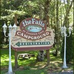 Camper Cove Rv Park - Cloverdale, OR - RV Parks