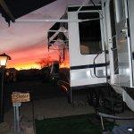 Prince of Tuscon - Tucson, AZ - RV Parks