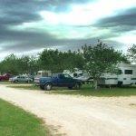 Holiday RV Park - Sutherland Springs, TX - RV Parks