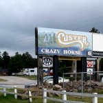 Echo Valley Park Campground - Custer, SD - RV Parks